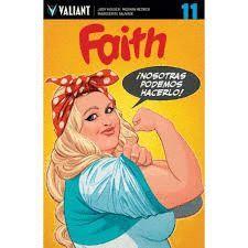 FAITH 11