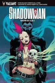 SHADOWMAN - INTEGRAL 2