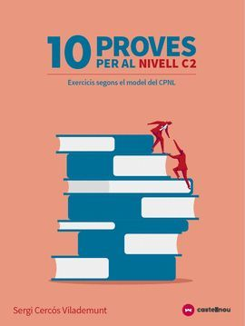 10 PROVES NIVELL C2