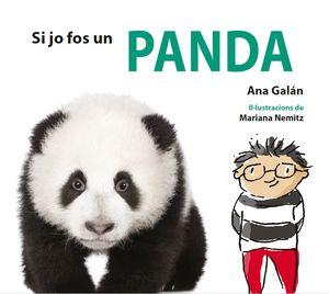 SI JO FOS UN PANDA