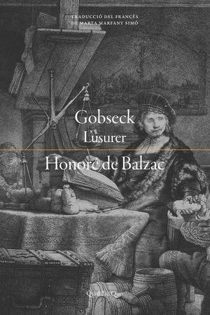 GOBSECK, L'USURER