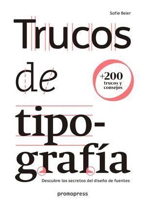 TRUCOS DE TIPOGRAFÍA