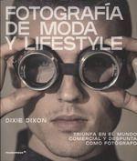 FOTOGRAFÍA DE MODA Y LIFESTYLE