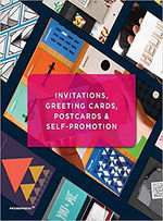 INVITATIONS, GREETING CARDS, POSTCARDS & SELF-PROMOTION