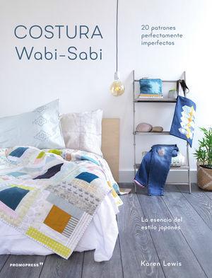 WABI SABI - 20 PATRONES PERFECTAMENTE IMPERFECTOS