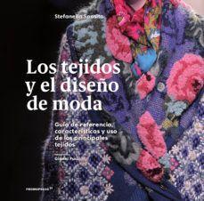 TEJIDOS Y EL DISEÑO DE MODA,LOS