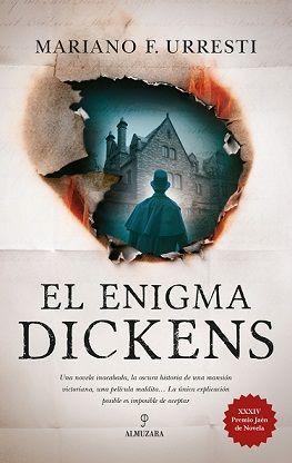 ENIGMA DICKENS, EL
