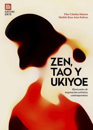 ZEN, TAO Y UKIYOE
