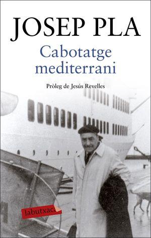 CABOTATGE MEDITERRANI