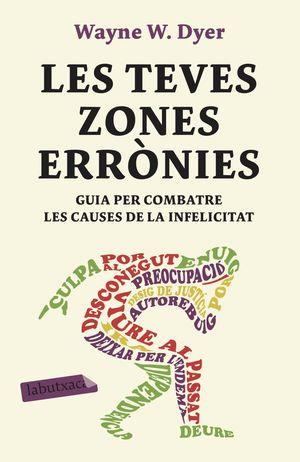 TEVES ZONES ERRÒNIES, LES