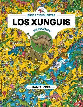 XUNGUIS DINOSAURIOS, LOS