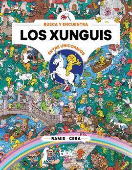 XUNGUIS ENTRE UNICORNIOS, LOS