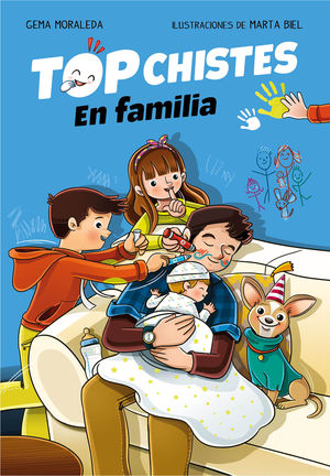 TOP CHISTES. EN FAMILIA (TOP CHISTES)