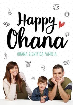 HAPPY OHANA
