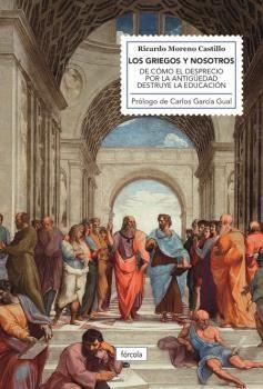 GRIEGOS Y NOSOTROS, LOS