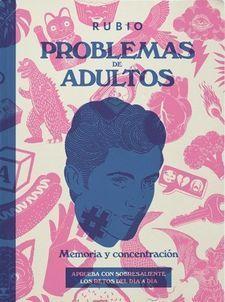 PROBLEMAS DE ADULTOS RUBIO - MEMORIA Y LENGUAJE