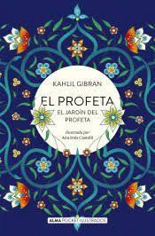 PROFETA Y EL JARDÍN DEL PROFETA, EL  (POCKET)