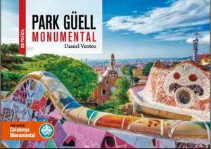 PARK GÜELL MONUMENTAL (CASTELLÀ)