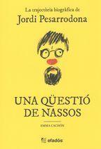 QÜESTIÓ DE NASSOS, UNA