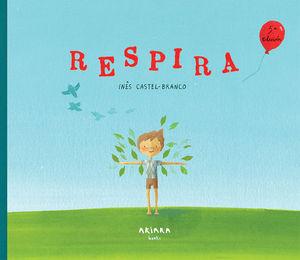 RESPIRA (CASTELLANO)