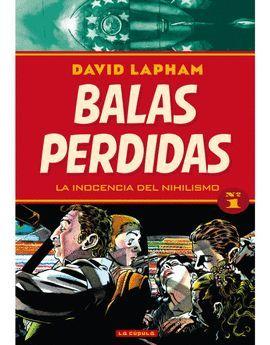 BALAS PERDIDAS 1