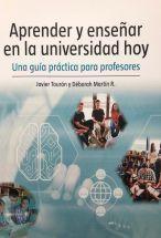 APRENDER Y ENSEÑAR EN LA UNIVERSIDAD HOY