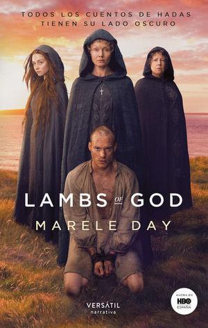 LAMBS OF GOD. CORDERAS DE DIOS