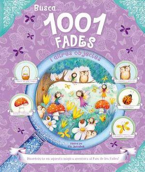 BUSCA... 1001 FADES I ALTRES OBJECTES