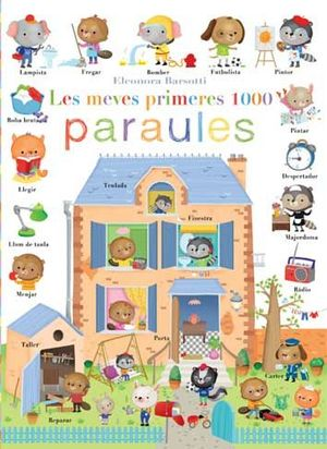 MEVES PRIMERES 1000 PARAULES, LES