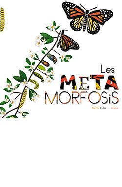 METAMORFOSIS, LES