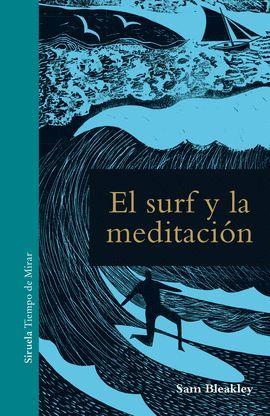 SURF Y LA MEDITACIÓN, EL