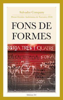 FONS DE FORMES