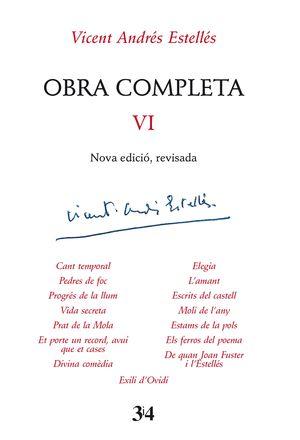 OBRA COMPLETA VI