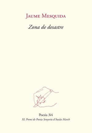ZONA DE DESASTRE