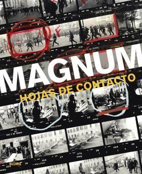 MAGNUM - HOJAS DE CONTACTO