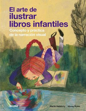 ARTE DE ILUSTRAR LIBROS INFANTILES, EL