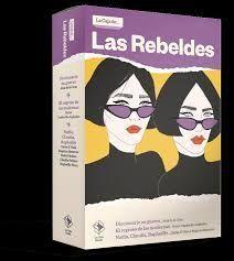 CAJA DE LAS REBELDES, LA