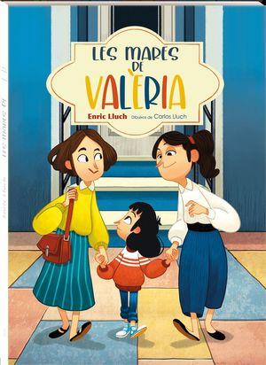 MARES DE VALERIA, LES