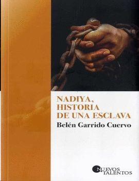 NADIYA, HISTORIA DE UNA ESCLAVA