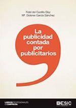 PUBLICIDAD CONTADA POR PUBLICITARIOS