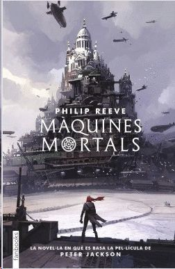MÀQUINES MORTALS