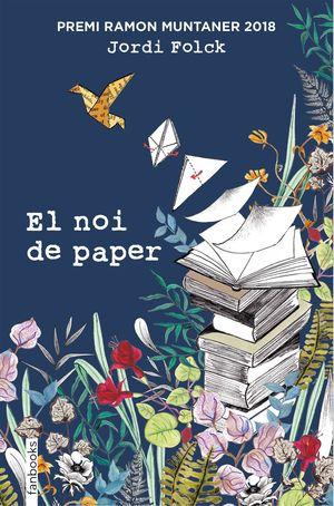NOI DE PAPER, EL