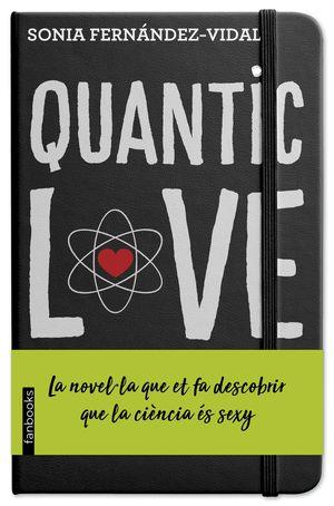 QUANTIC LOVE (CATALÀ)