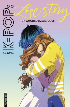 K-POP: LOVE STORY