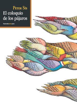 COLOQUIO DE LOS PÁJAROS, EL