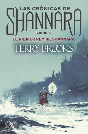 PRIMER REY DE SHANNARA, EL