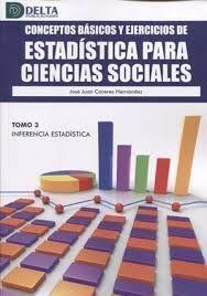 CONCEPTOS BASICOS Y EJERCICIOS DE ESTADISTICA PARA CIENCIAS SOCIALES