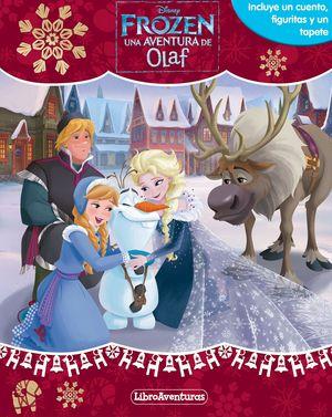 FROZEN. UNA AVENTURA DE OLAF.