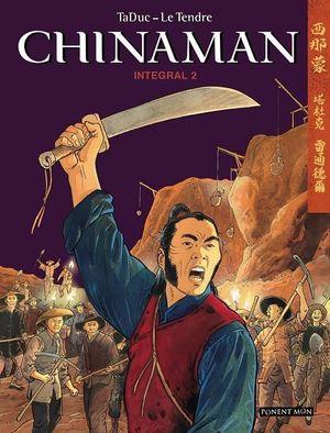 CHINAMAN INTEGRAL 2