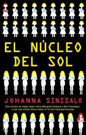NÚCLEO DEL SOL, EL